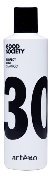 Šampon pro kudrnaté vlasy Artégo GS 30 - 250 ml (0165820)