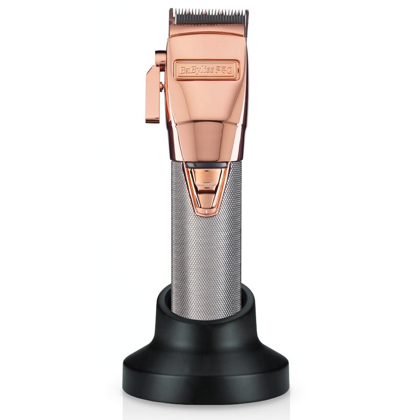 Profesionální strojek na vlasy BaByliss Pro FX8700RGE + DÁREK ZDARMA