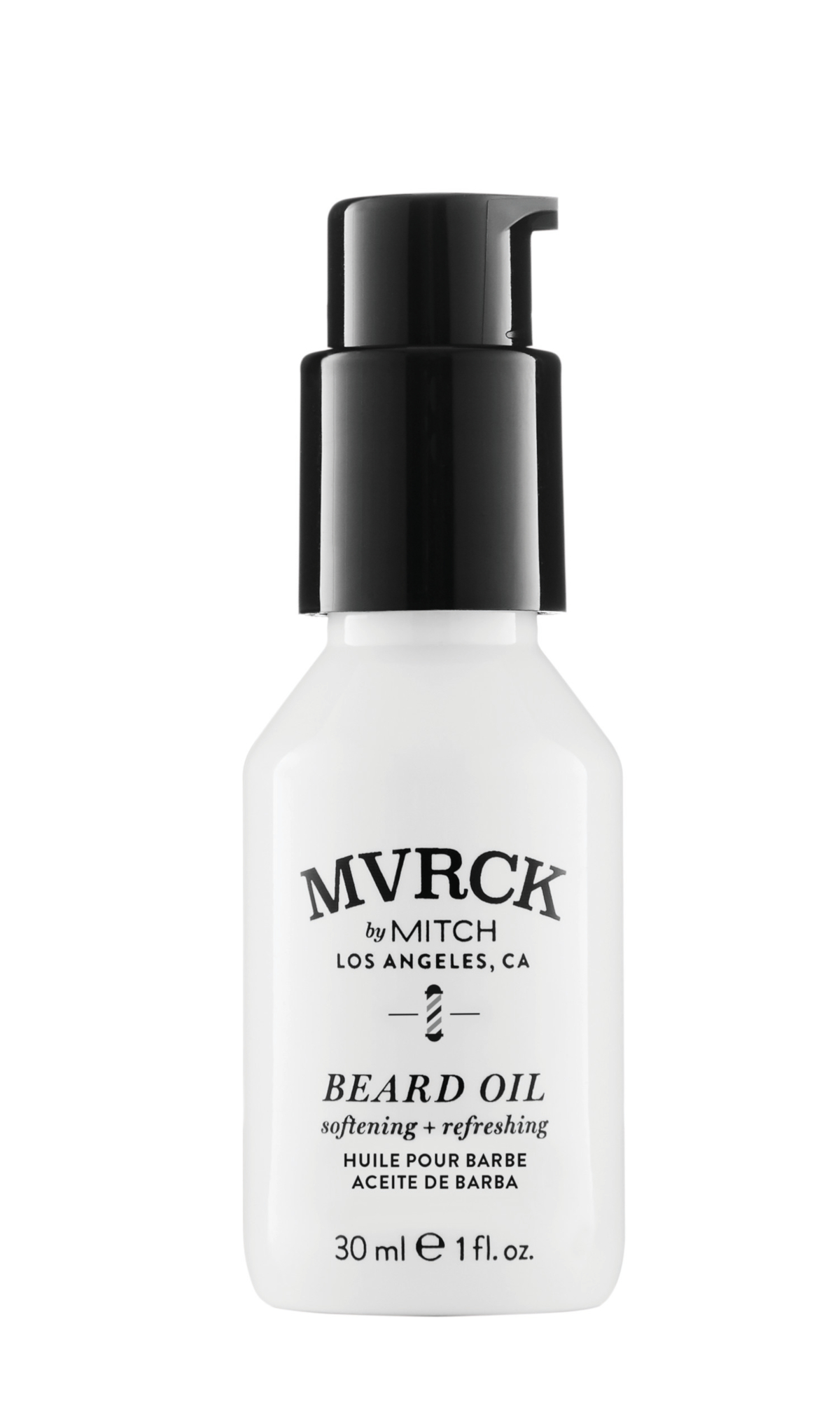 Změkčující olej na vousy Paul Mitchell Maverick by MITCH® - 30 ml (330581) + DÁREK ZDARMA