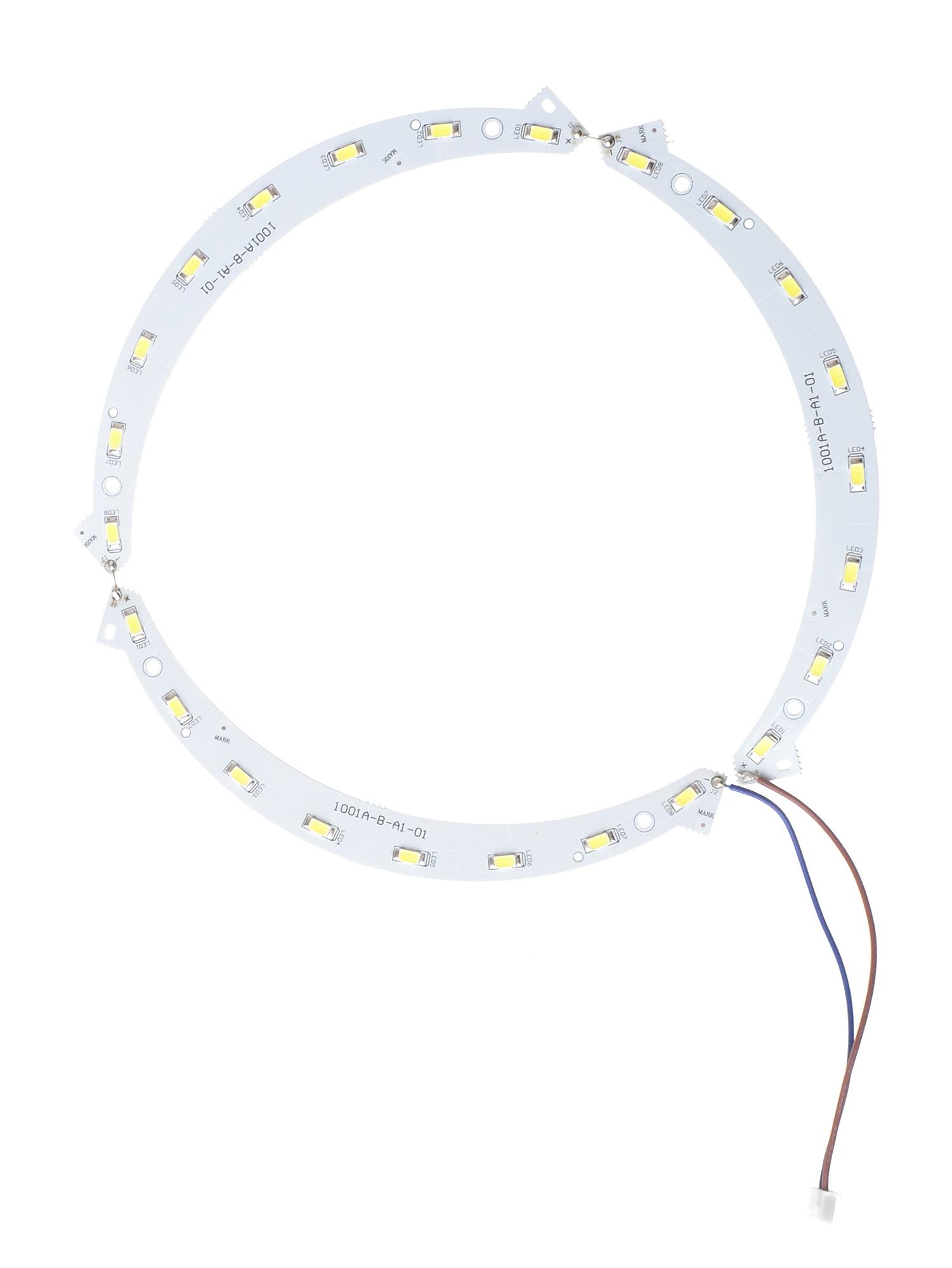 Náhradní LED žárovka pro lampu Weelko 1001A, 1001AT (50060.5) + DÁREK ZDARMA