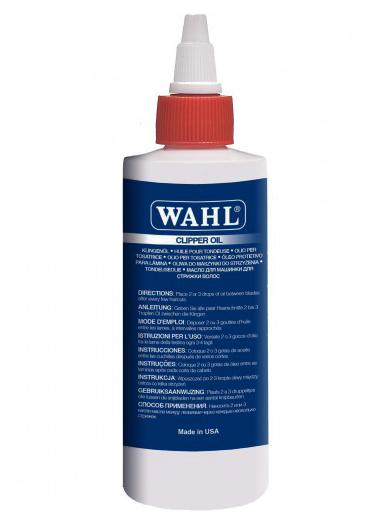 Mazací olej na stříhací hlavice Wahl 3310-1102 - 118 ml + DÁREK ZDARMA