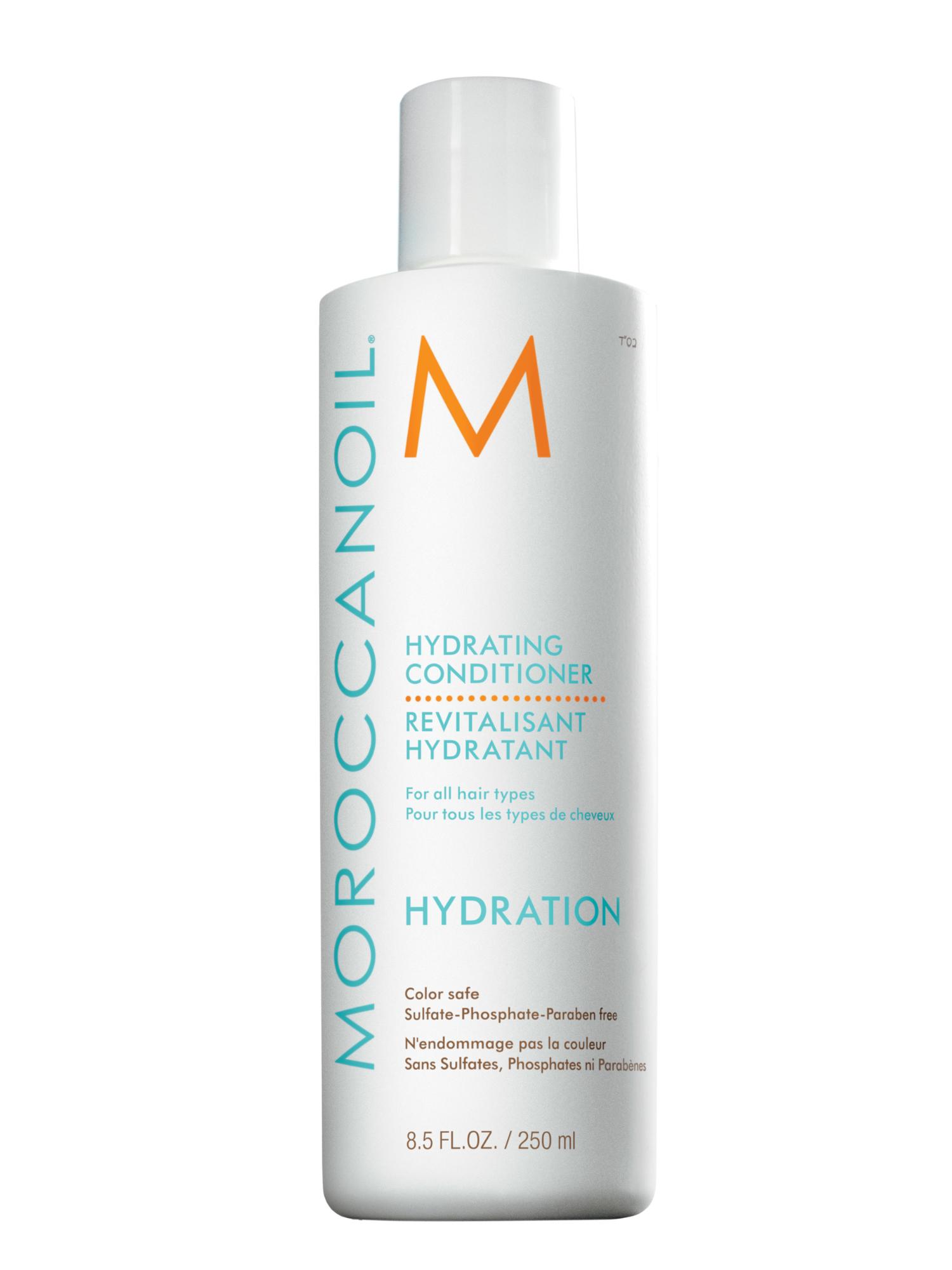 Kondicionér pro hydrataci vlasů Moroccanoil Hydration - 250 ml (FMC-HYDC250, HYDC250) + DÁREK ZDARMA