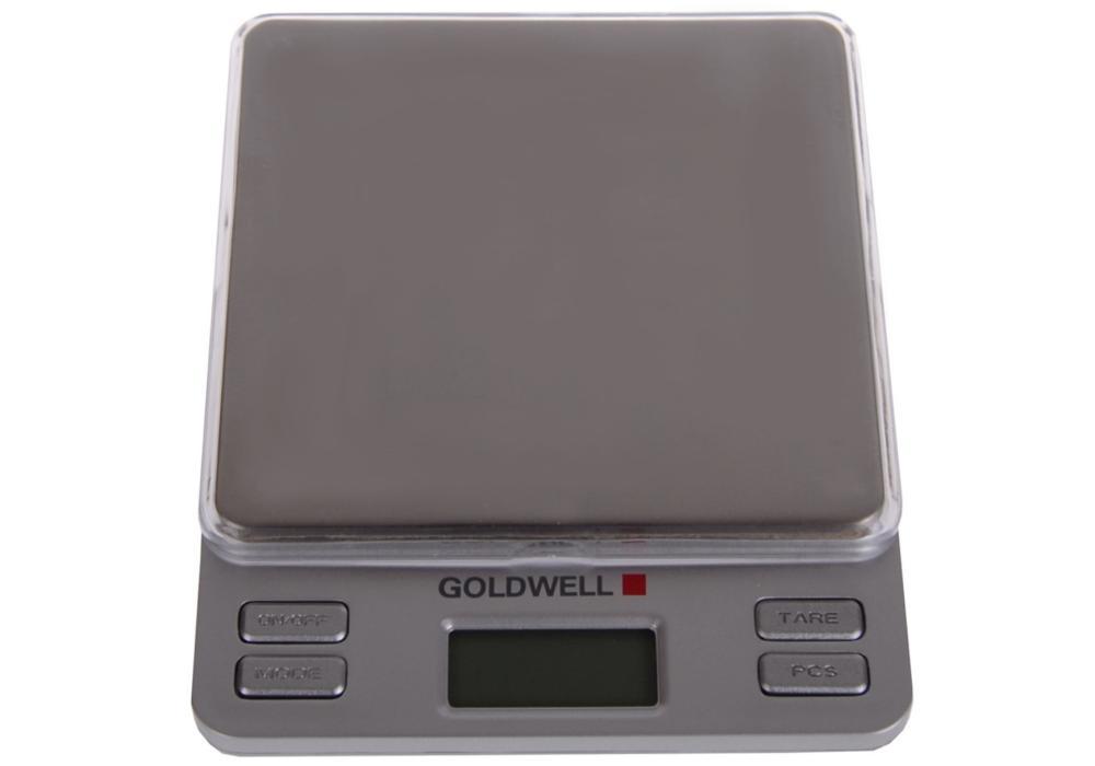 Víceúčelová váha Goldwell - 1000 g (245770) + DÁREK ZDARMA