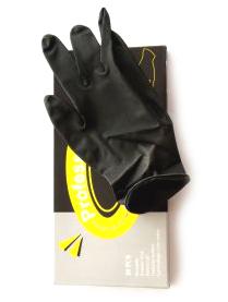 Latexové rukavice pro kadeřníky Mila - vel. S - 20 ks (0068111)