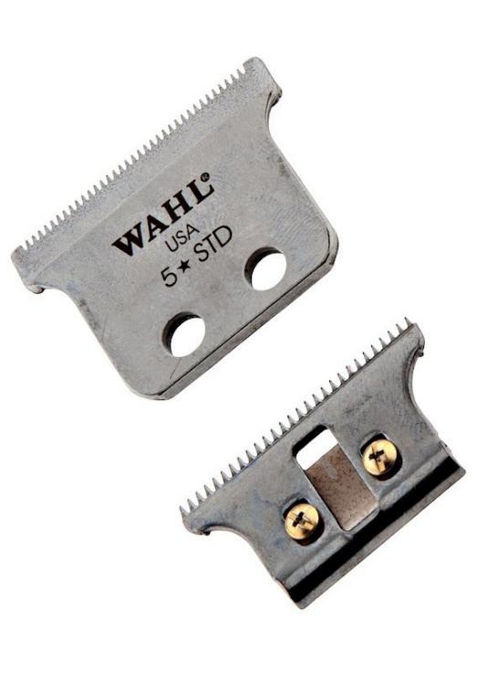 Náhradní stříhací hlavice Wahl 0,4 mm Detailer/Hero 4150-7000 (1062-1101, 4150-7000) + DÁREK ZDARMA
