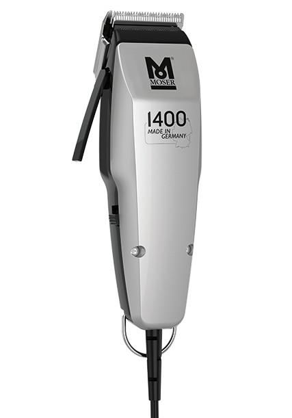 Strojek na vlasy Moser Classic Edition 1400-0458 + DÁREK ZDARMA
