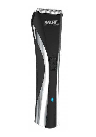 Zastřihovač vlasů a vousů Wahl Hybrid LED 9698-1016 + DÁREK ZDARMA