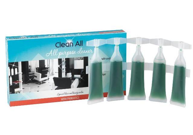 Univerzální čistič s probiotiky Sibel Clean All - 10 x 10 ml (4471211)
