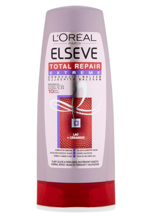 Péče pro velmi poškozené vlasy Loréal Elseve Total Repair Extreme - 200 ml