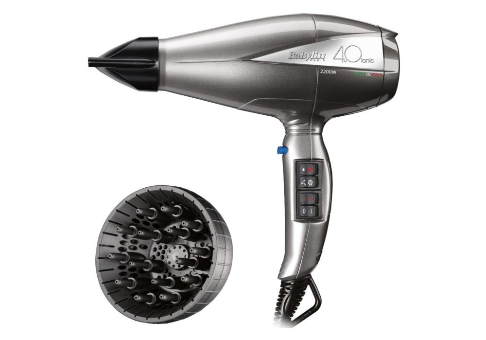 Fén na vlasy BaByliss Le Pro 6675E - 2200W 2d02a9480aa