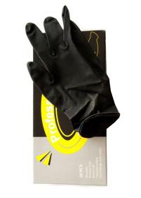 Latexové rukavice pro kadeřníky Mila - vel. M - 20 ks (0068112) a9ba079628