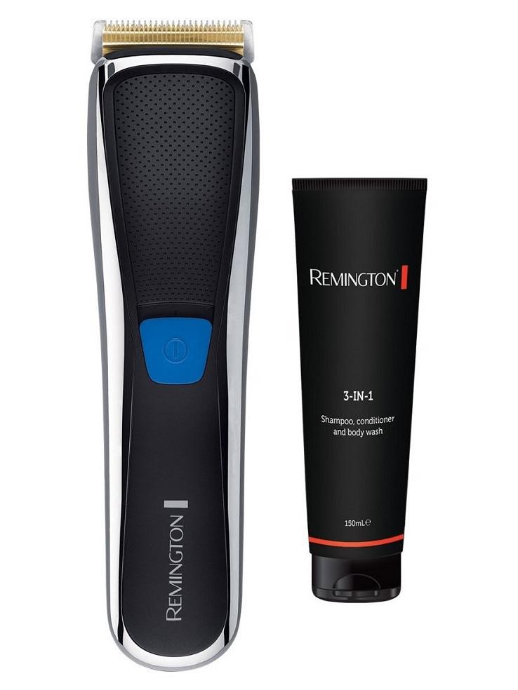 Zastřihovač vlasů Remington Precicion Cut HC5707GP + šampon 3v1 ZDARMA + DÁREK ZDARMA