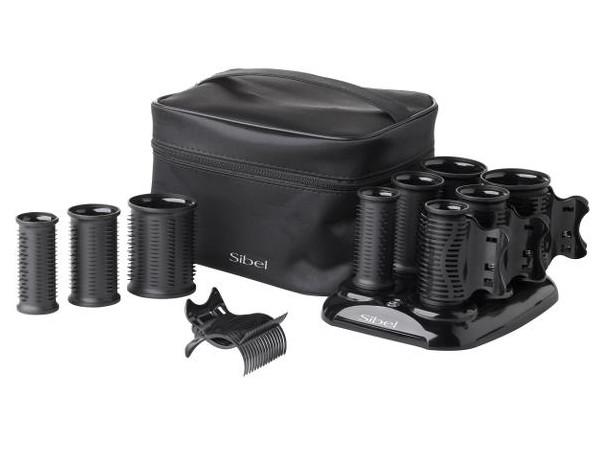 Elektrické natáčky Sibel Heat-up - 3 velikosti natáček (4440140) + DÁREK ZDARMA