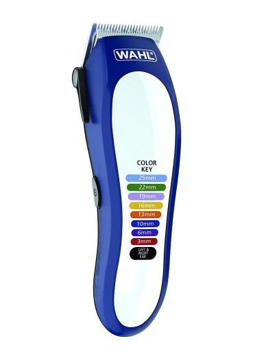 Zastřihovač vlasů Wahl Color Pro Lithium 79600-3716 + DÁREK ZDARMA