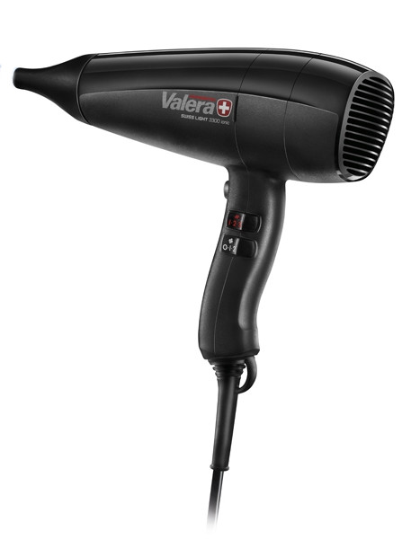 Profesionální fén na vlasy Valera Swiss Light 3300 - 1800 W (SL3300) + DÁREK ZDARMA