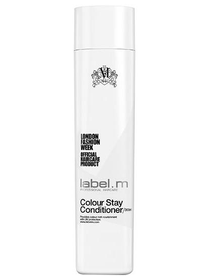 Péče pro barvené vlasy Label.m Colour Stay - 300 ml (600056) + DÁREK ZDARMA