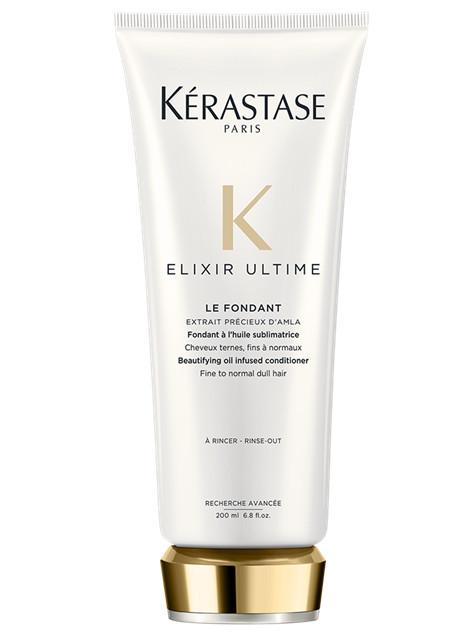 Péče pro všechny typy vlasů Kérastase Elixir Ultime - 200 ml + DÁREK ZDARMA