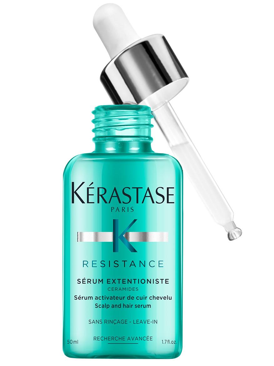 Sérum pro podporu růstu vlasů Kérastase Resistance Extentioniste - 50 ml + DÁREK ZDARMA