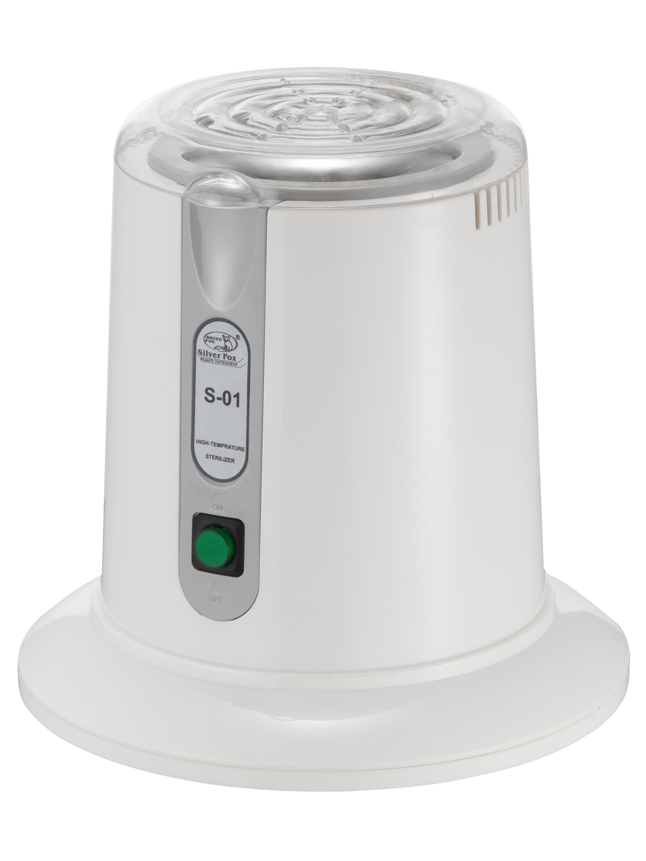 Sterilizátor SilverFox S-01M - objem 152 ml + DÁREK ZDARMA