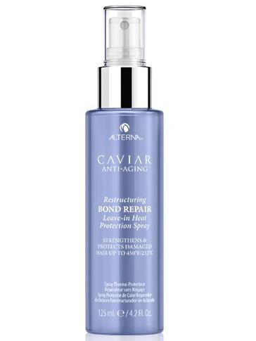 Ochranný sprej pro poškozené vlasy Alterna Caviar Bond Repair Leave In - 125 ml (68187RE) + DÁREK ZDARMA