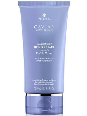 Proteinový krém pro poškozené vlasy Alterna Bond Repair Leave-In - 150 ml (68448RE) + DÁREK ZDARMA