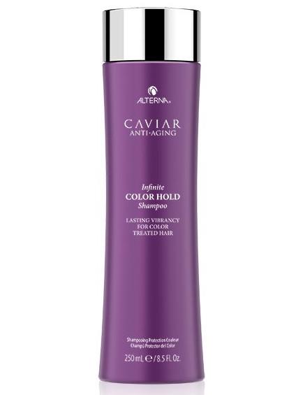 Šampon pro barvené vlasy Alterna Caviar Color Hold - 250 ml (67265RE) + DÁREK ZDARMA