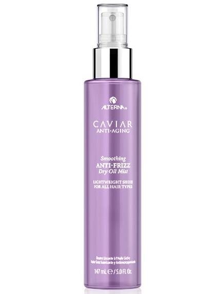 Lehká mlha pro krepaté a nepoddajné vlasy Alterna Caviar Anti-Frizz - 147 ml (67279RE) + DÁREK ZDARMA