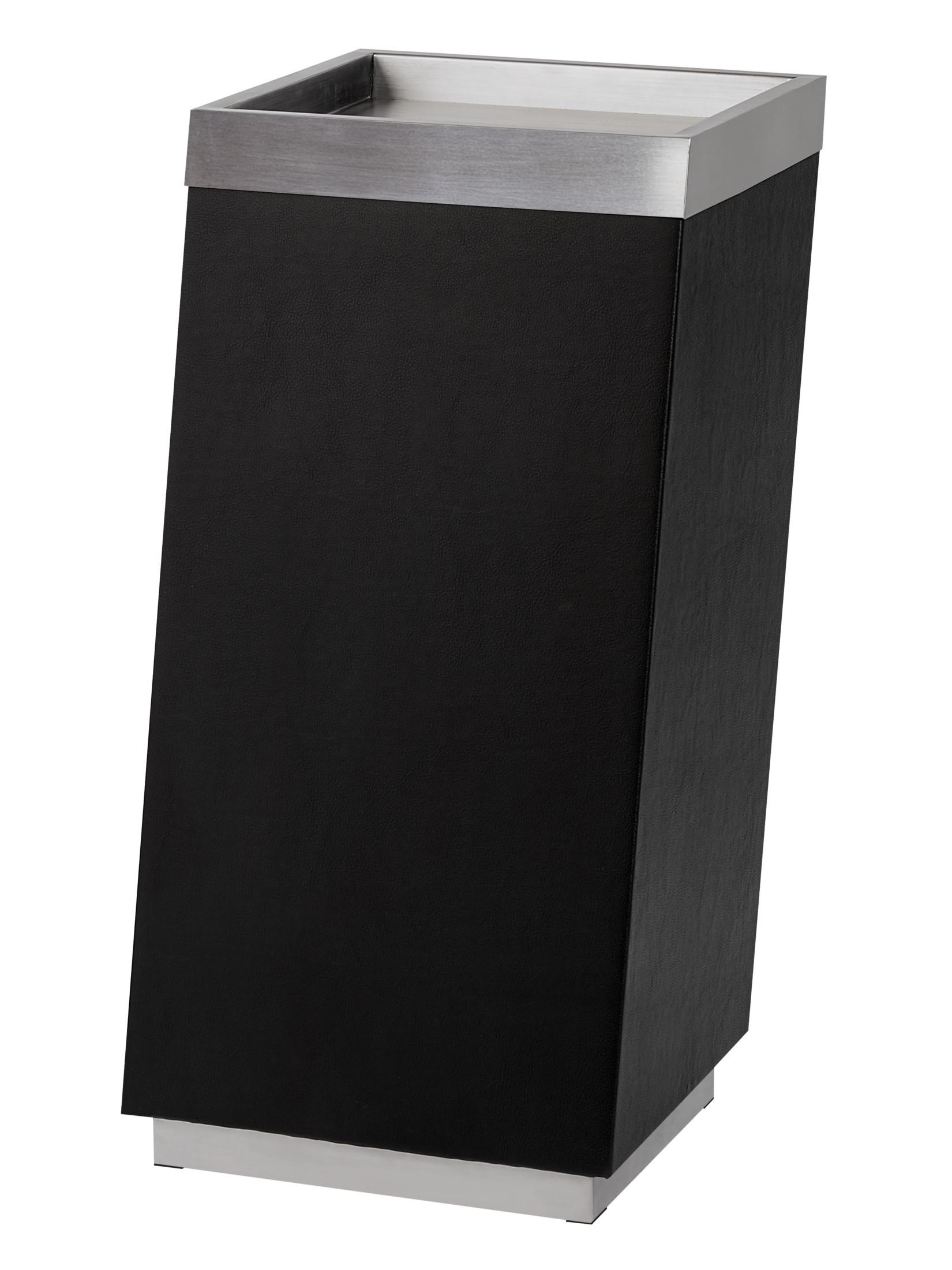Odkládací stolek Sibel Intercalario - černé dřevo (0190500) + DÁREK ZDARMA