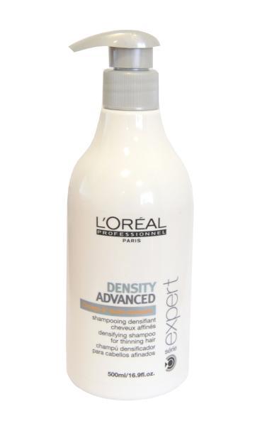 Density Advanced Šampon pro obnovu hustoty vlasů 500 ml - Loréal Professionnel + DÁREK ZDARMA