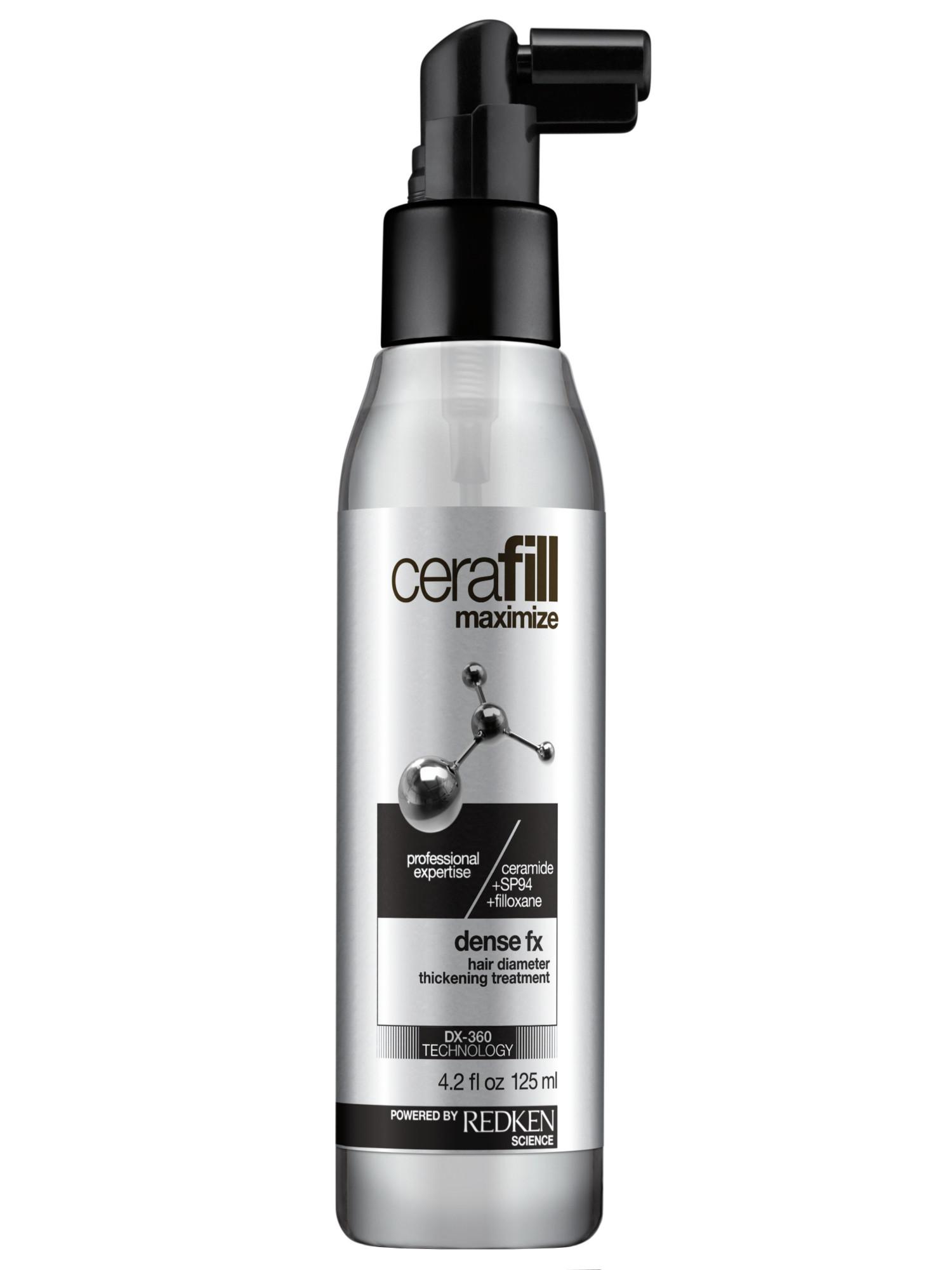 Kúra pro posílení vlasů Redken Cerafill Maximize Dense fx - 125 ml + DÁREK ZDARMA