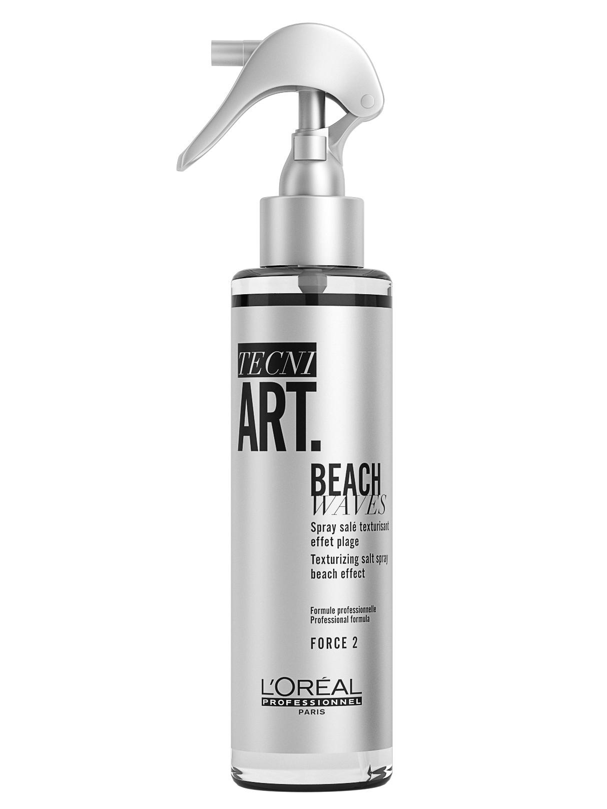Sprej pro efekt plážových vln Loréal Tecni. Art Beach Waves - 150 ml