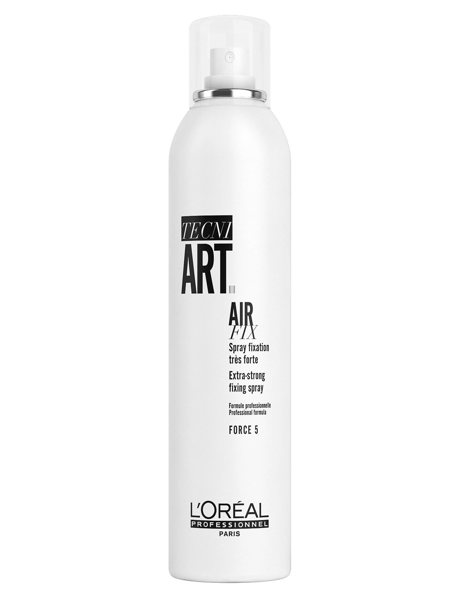 Sprej na vlasy s extra silnou fixací Loréal Tecni. Art Air Fix - 400 ml - L'Oréal Professionnel + DÁ