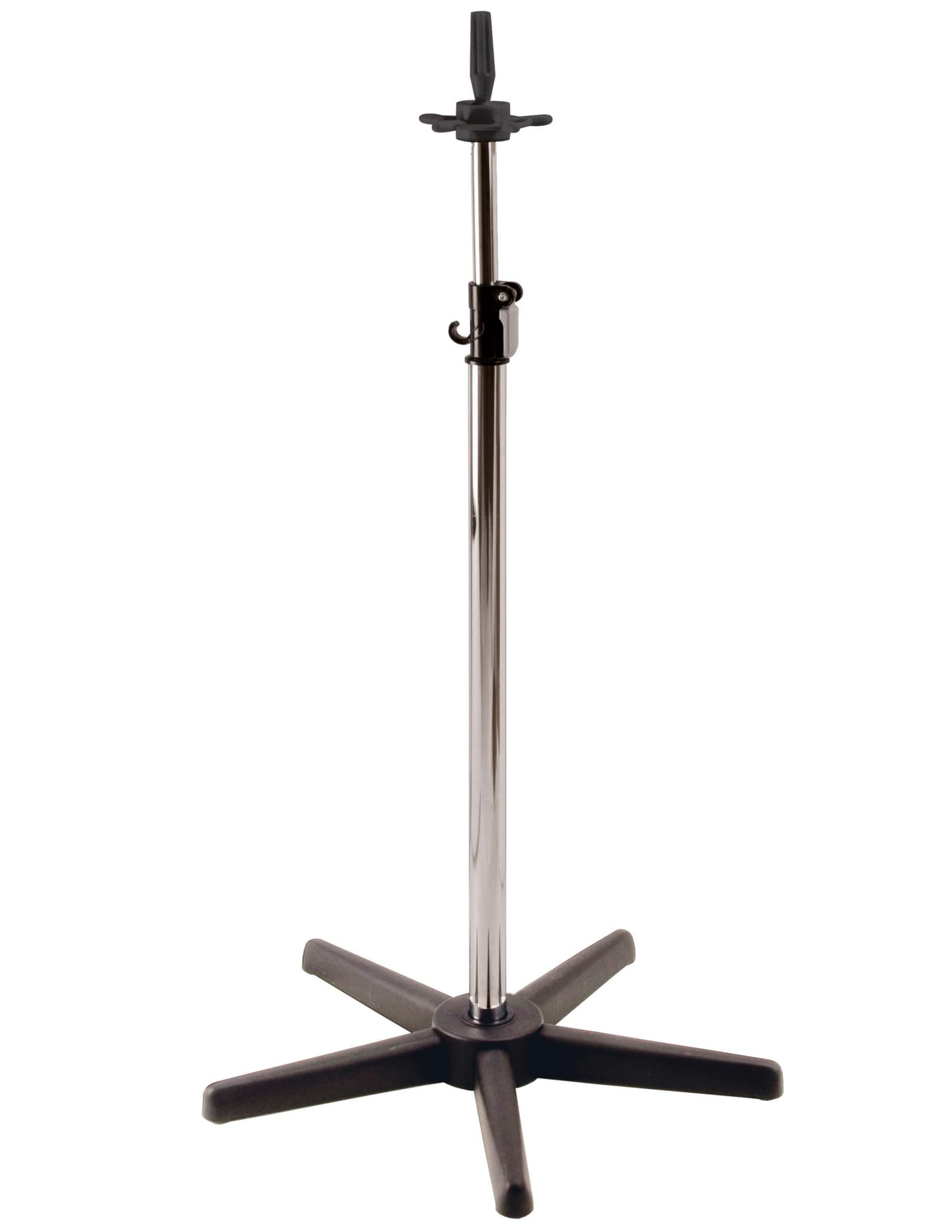 Stojan pro cvičnou hlavu Sibel Standard - přenosný (0034331) + DÁREK ZDARMA