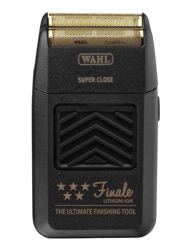 Profesionální planžetový holící strojek Wahl Finale 08164-416 + DÁREK ZDARMA