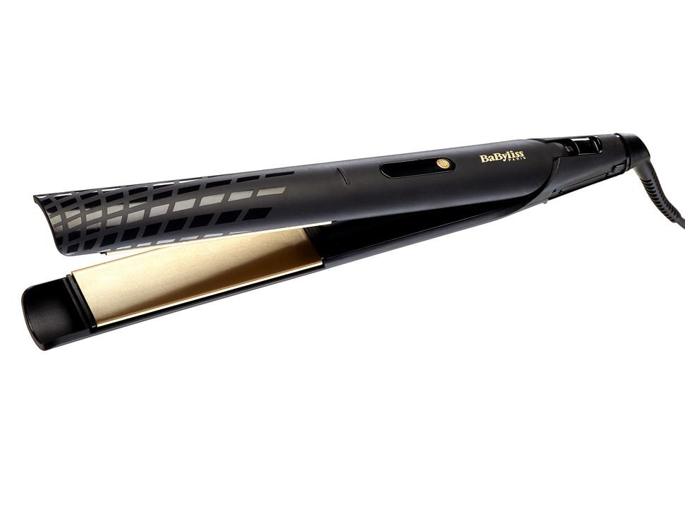 Žehlička na vlasy BaByliss Creative L ST430E - černá + DÁREK ZDARMA