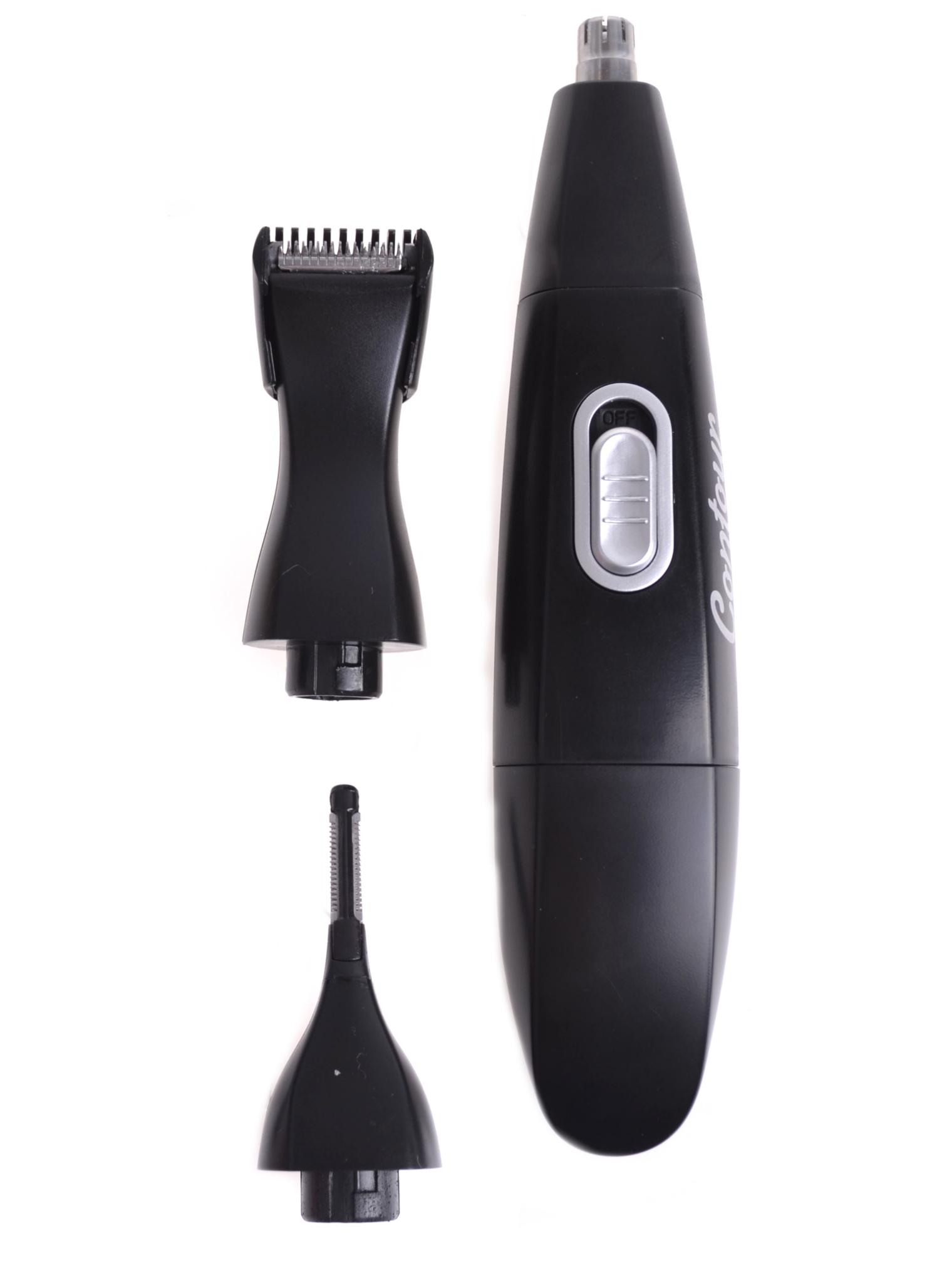 Zastřihovač ušních a nosních chloupků Hairway Contour (02015) + DÁREK ZDARMA