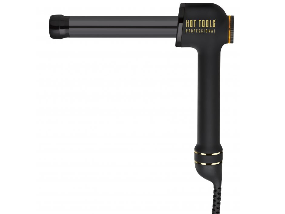 Kulma na vlasy Hot Tools Black Gold Curl Bar - 25 mm (HTCURL1181BGUKE) + DÁREK ZDARMA