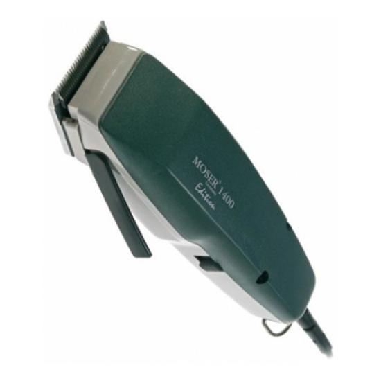 Moser Profesionální strojek na vlasy Edition 1400-0056 + DÁREK ZDARMA