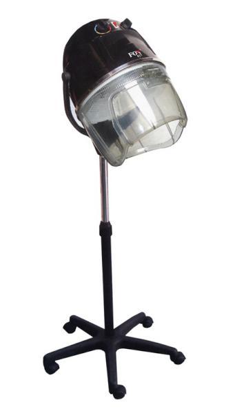 Fox air sušící helma na stojanu - 2 rychlostní, černá (7511010) + DÁREK ZDARMA