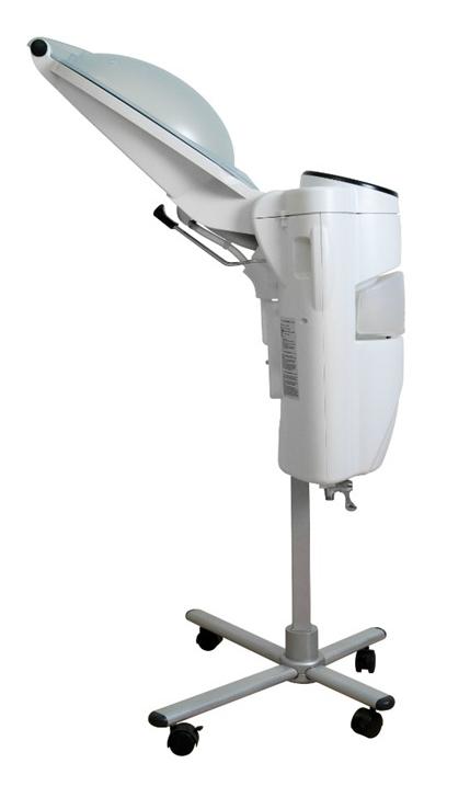 Fox life booster multifunkční ozonová ionizační sauna na vlasy (7511230) + DÁREK ZDARMA