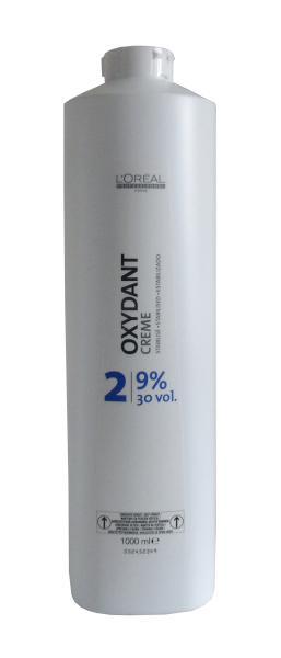 Loréal Oxidační krém 30 VOL 9% - 1000 ml + DÁREK ZDARMA