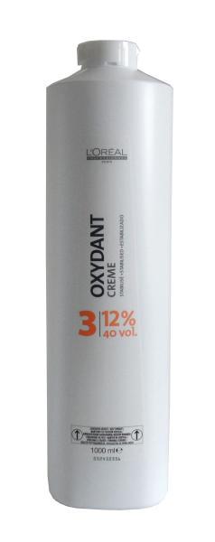 Loréal Oxidační krém 40 VOL 12% - 1000 ml + DÁREK ZDARMA