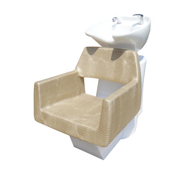 Kadeřnický mycí box Detail Luxor - zlatý (76) (DHS6667-76) + f00f48c130f