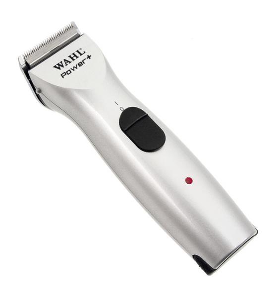 Wahl Profesionální strojek na vlasy Power Plus 1855-0473 + DÁREK ZDARMA
