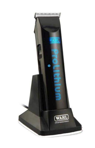 Wahl Profesionální strojek na vlasy Ambassador 4009-0473 + DÁREK ZDARMA