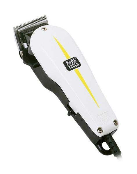 Wahl Profesionální strojek na vlasy Super Taper 4008-0480 (4008-0480, 08466-216) + DÁREK ZDARMA