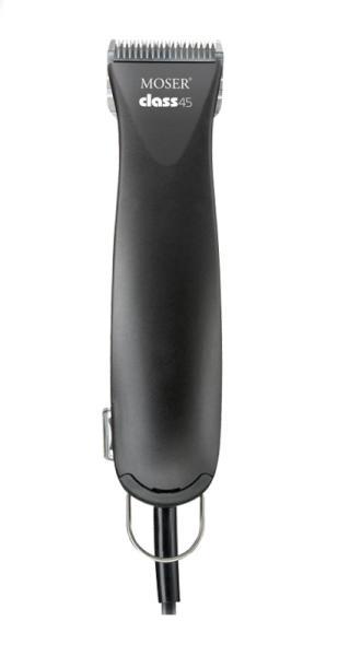 Moser Profesionální strojek na srst Class 45 1245-0060 + DÁREK ZDARMA
