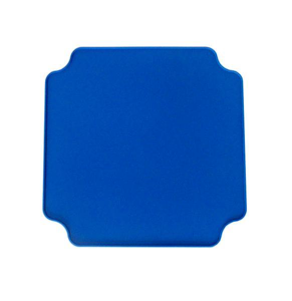 Ochranná tepelná podložka 31,5 x 31,5 cm - modrá - Loréal Professionnel