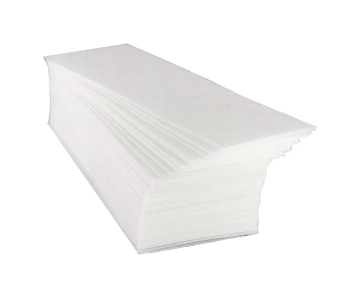 Depilační páska Eko-Higiena - 100 proužků, 22,5 x 6,5 cm (K/001/100F)