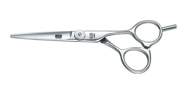 """Kadeřnické nůžky Kasho Design Master Offset - 5,5"""" (KDM-55 OS) + DÁREK ZDARMA"""